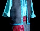 Kristoff Summer Costume