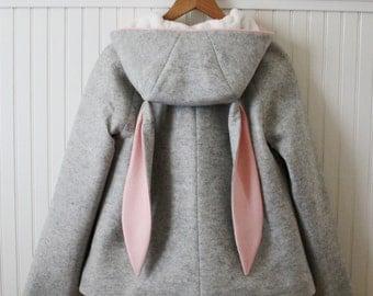 Lady Bunny - Adult Ladies Coat