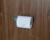 The Holy Roller | Toilet Paper Holder