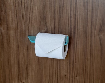 The Holy Roller | Toilet Paper Holder