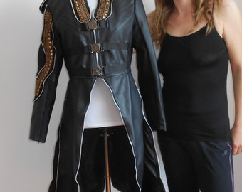 Blink jacket from X-Men  Days of Future past