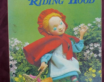 Froebel Kan Little Red Riding Hood Japan