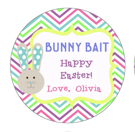 Sassy image pertaining to bunny bait printable
