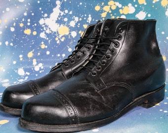 CAPTOE work boot Extra Wide Men's Size 12