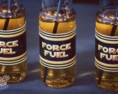 Star Wars Bottle Wraps - INSTANT DOWNLOAD Printable Party Decorations