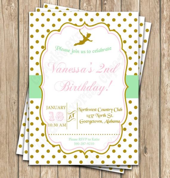 free printable birthday invites