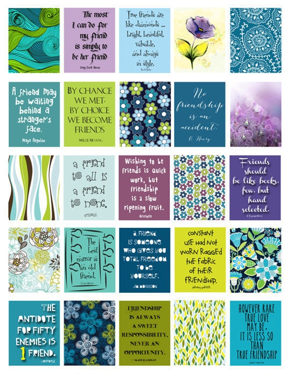 Calendars & Planners Calligraphy Erasers & Sharpeners Gift Wrapping ...: https://www.etsy.com/listing/226515083/friendship-quotes-stickers...