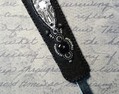 Letter Opener with Bead Applique