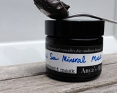 Acne Treatment Mask: Purify & Revitalize Deep Cleansing and Healing Treatment Mask For Acne, Clogged, Dull Skin, Organic Acne Treatment