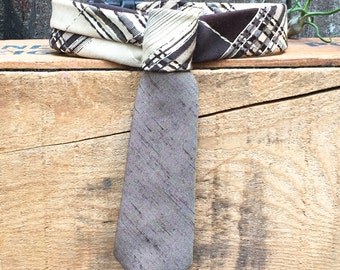 Vintage Tie Collar - Classic - Large