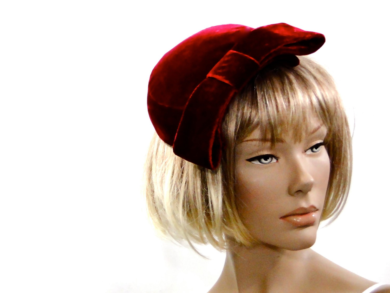 vintage hat womens 1950s accessories i magnin by