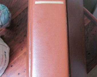 """Vintage """"The Complete Works of William Shakespeare"""" Book"""