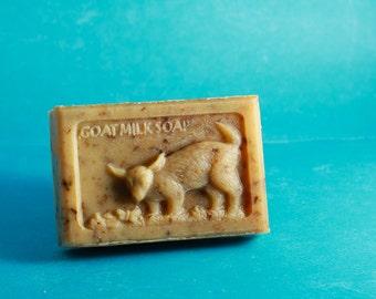 Lavender Lace Goat Milk Soap - Goat Mold