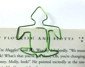 Turtle Bookmark
