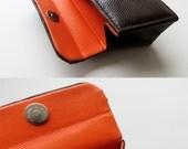 Mini Evening Bag, Tiny Treasures Purse, Small Make Up Wallet, Doll Size Theater Top Handle Handbag, Vintage 80s