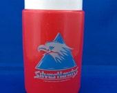 SilverHawks 1986 Thermos