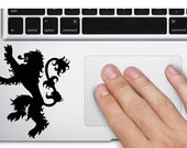 Game of Thrones Macbook Decal Sticker House Lannister Macbook Decal Sticker