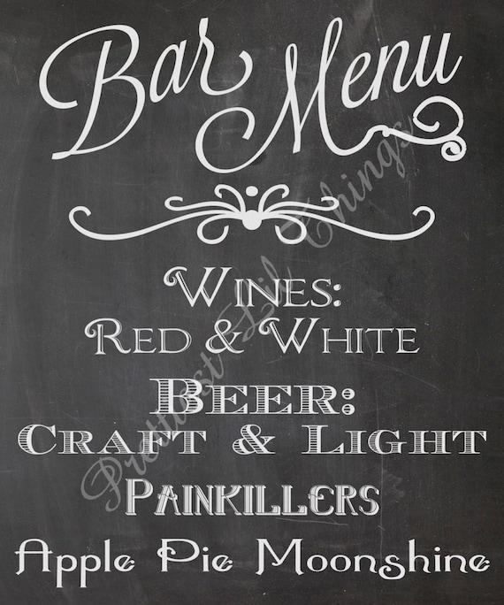 Must Kitchen And Wine Bar Menu