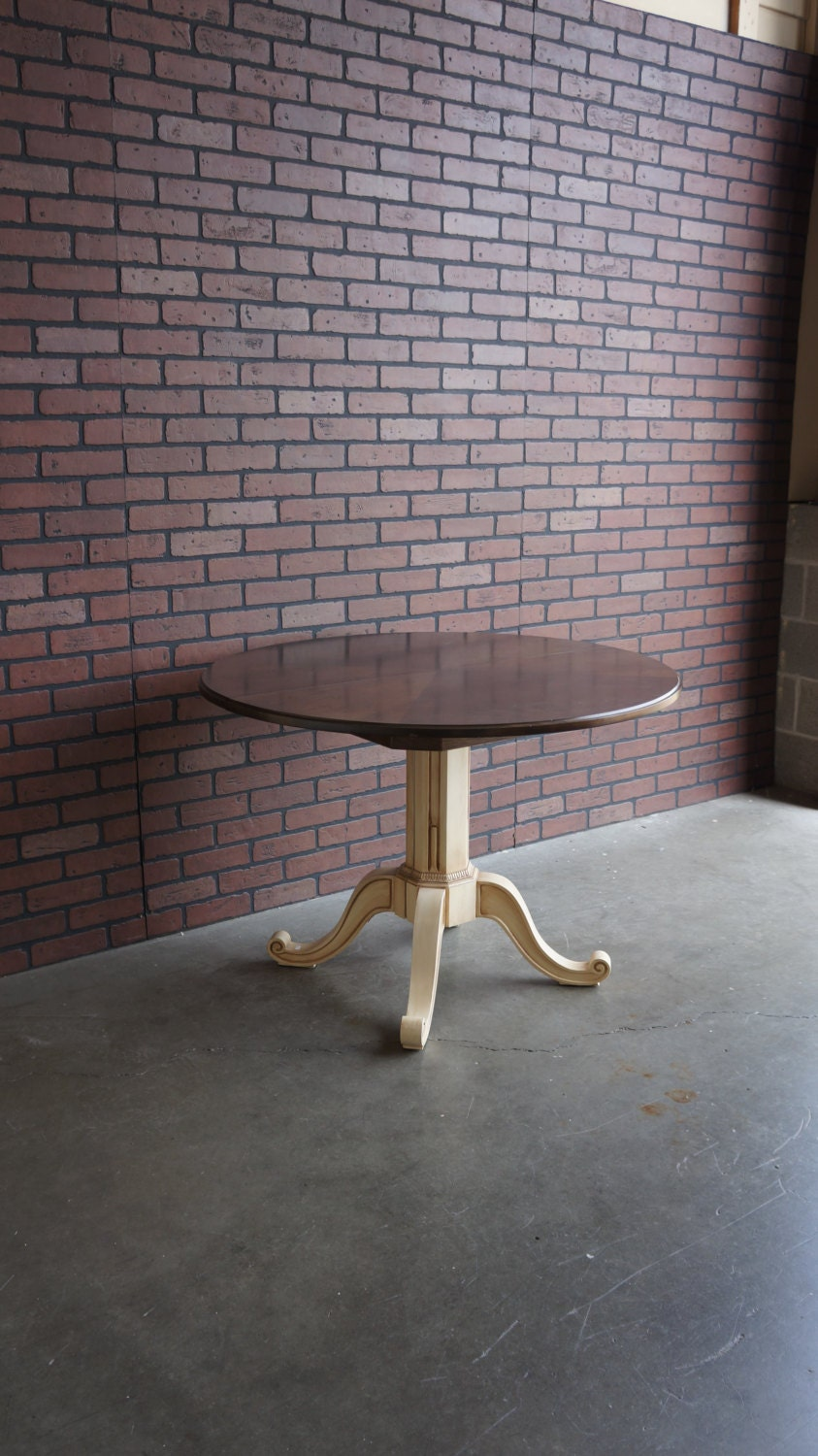 Country French Dining Table Round Dining Table French