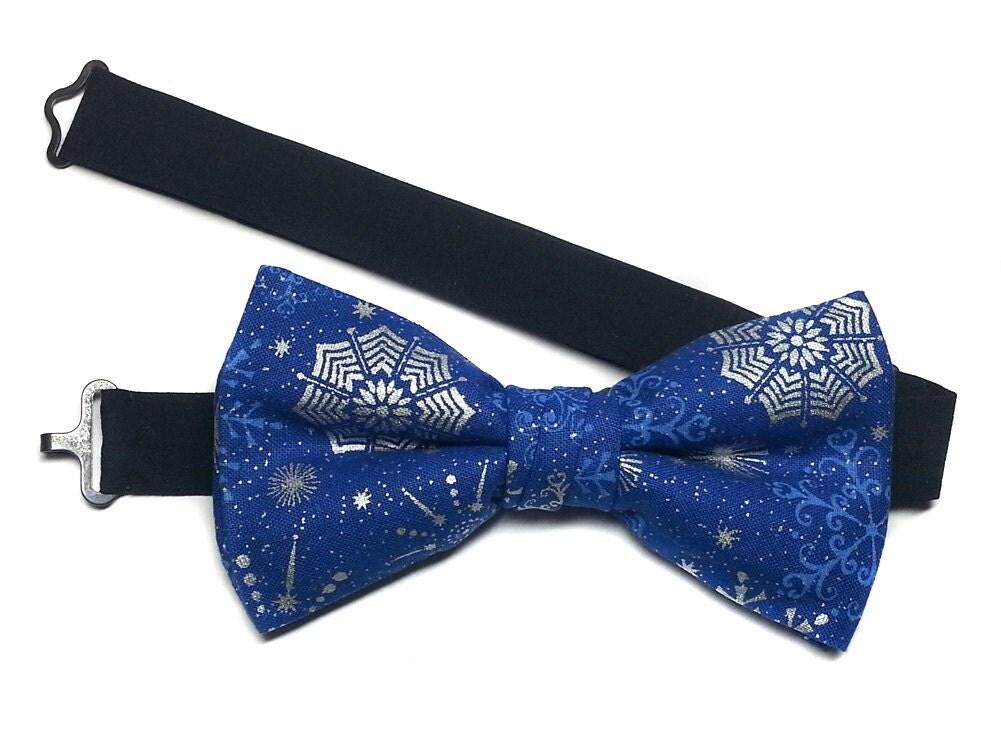 Christmas Self Tie Bow Ties