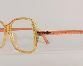 Vintage NOS Christian Dior 2414 eyeglasses (Germany)