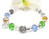 Irish Poem Bracelet, Irish Gifts For Friend For Graduation and Birthday A102