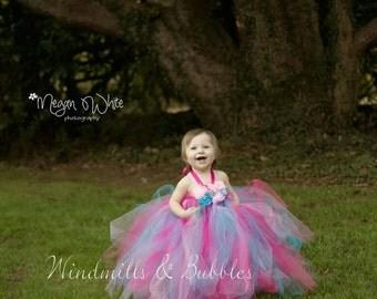 Princess Linden Dress