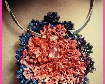 Neckflower