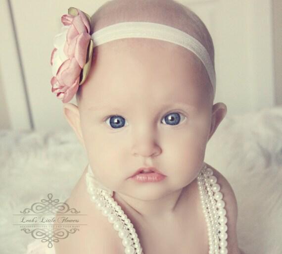 beautiful headband baby headband by leahslittleflowers beautiful headband baby headband by leahslittleflowers