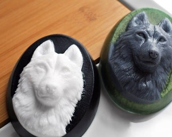 Wolf Soap / Dog Soap