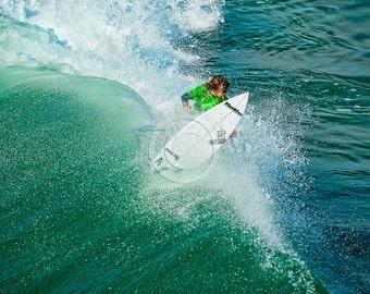 Surfer Art, SurferPrint, Surfer Photo, Surf Decor, Print, Surf Decor, Photography