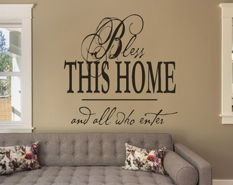 living room decor living room wall decal living room wall decor wall decal - Wall Decor Living Room
