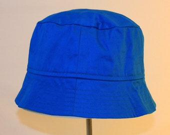 Mens Large Bucket Hat - For Big Heads!
