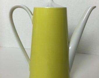 Schonwald Fairwood  Coffee Pot / Tea Pot
