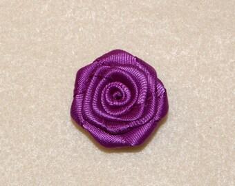 Men's  Orchid lapel flower, lapel flowers, mens lapel flower pin, lapel flower for men, mens button lapel flower, mens flower lapel