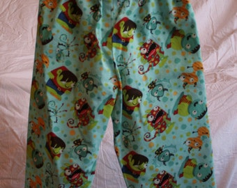 Monster Funky Toddler Trousers Aged 2-3 years