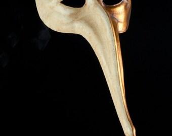 Venetian Mask Zanni