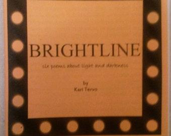 Brightline Poetry Zine