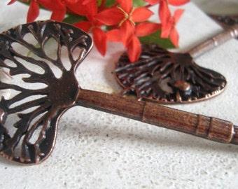 10 Tree of life key charms