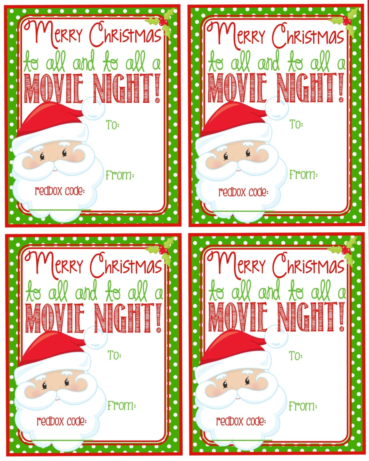 Tweet Pin It Today's ELF printable cards and decor from Kristin Murphy at The Simple Perks are THE CUTEST EVER!!!! I love, love, LOVE the movie ELF! Anyone else?! It's just so dang hilarious. I loved Kristin's design so much that I even requested that she turn it into an 8×10 printable for home decor [ ].
