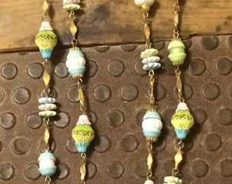SALE- Alice Caviness Necklace