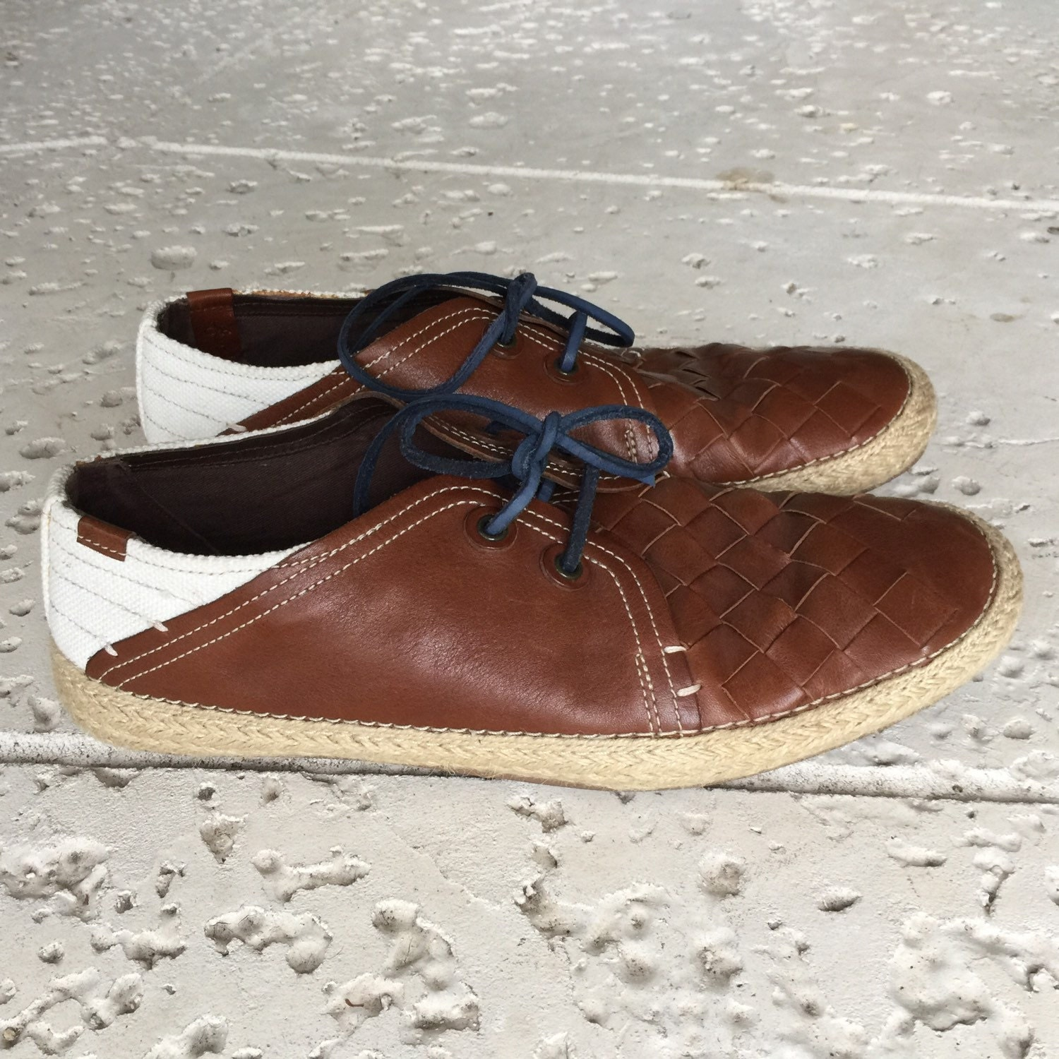 What Length Are Cole Haan Oxford Shoe Laces