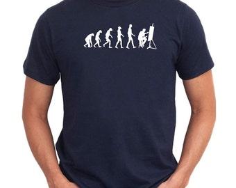 Painter Evolution T-Shirt