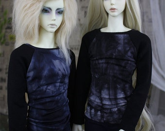 BJD Clothes - Men's T-shirt ( for SD bjd doll, Super Gem)