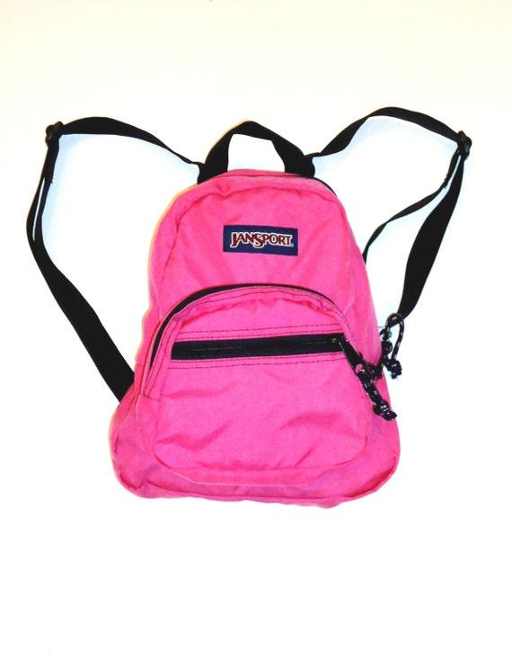Small Backpack Jansport | Os Backpacks