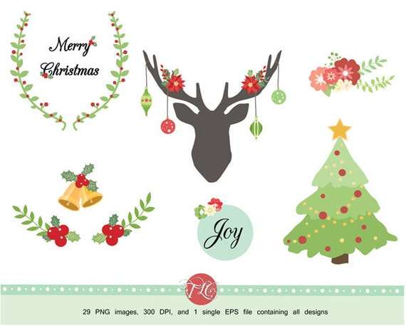 weihnachten clipart clipart weihnachtsbaum deer clipart. Black Bedroom Furniture Sets. Home Design Ideas