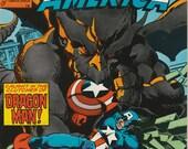 Captain America Vol. 1 No...
