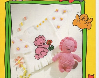 Knitting Pattern For Jelly Babies : Baby jellies Etsy