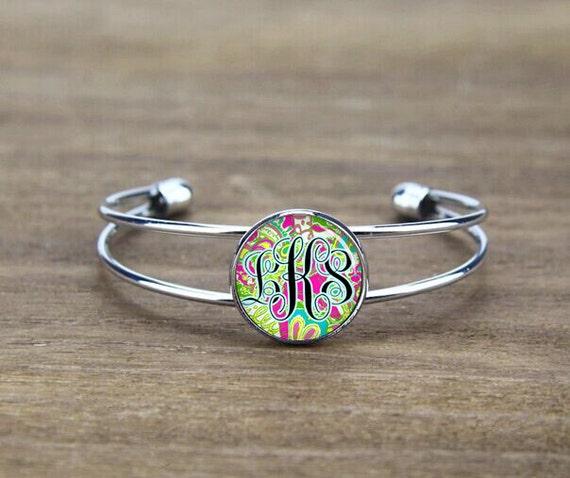 custom 1-3 letters, monogrammed bangle bracelet, custom initials bangle bracelet, bride bracelet bangle, bridesmaid bangle, wedding jewelrys