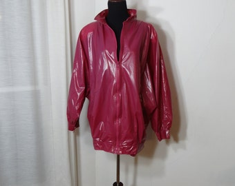 vinyl rain coat – Etsy